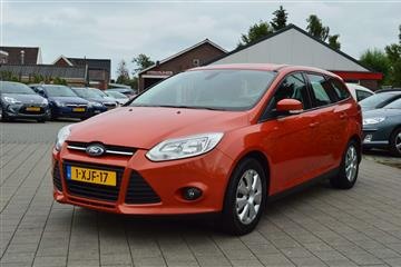 Ford Focus Wagon Trend Sport